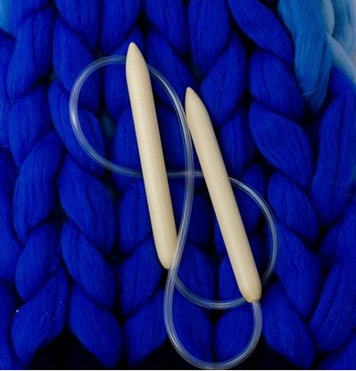Picture of Circular Knitting Needles № 20