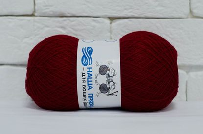 Picture of 1006 DARK RED